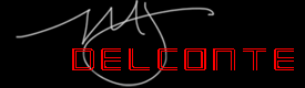 MJ DelConte Site Logo